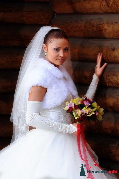 Фото 90797 в коллекции Из разных свадеб - Фотостудия Александра Золотарёва