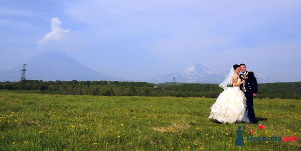 Фото 90801 в коллекции Из разных свадеб - Фотостудия Александра Золотарёва