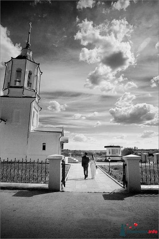 Фото 90894 в коллекции Моменты - LevBodrov