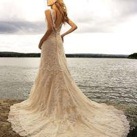 """Свадебное платье """"Бали"""" В наличии. Цена 4300 грн"""