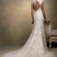"""Свадебное платье """"Сейшелы"""" В наличии.Цена 4400 грн"""