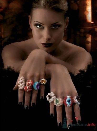 "Ciaravolo - фото 6493 Сеть ювелирных салонов ""Mia Maria"""