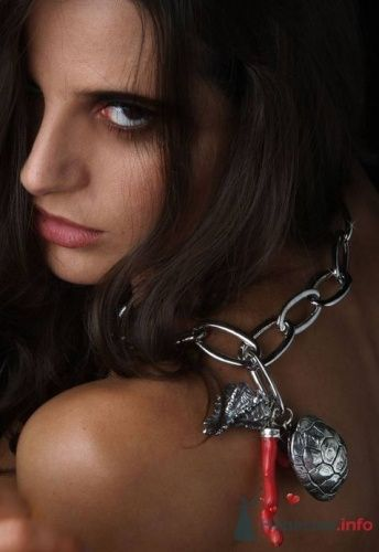 "CHARMS`Co G.Raspini - фото 6661 Сеть ювелирных салонов ""Mia Maria"""