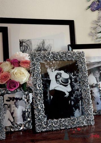 """Фоторамка от G.Raspini - фото 6674 Сеть ювелирных салонов """"Mia Maria"""""""