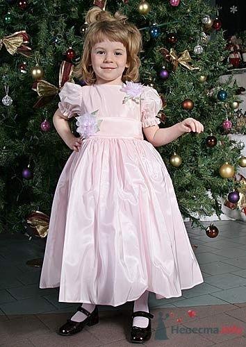 Фото 6030 в коллекции Детские платья