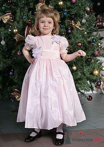 Фото 6030 в коллекции Детские платья - Невеста01