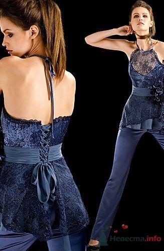 Фото 6042 в коллекции Вечерние платья