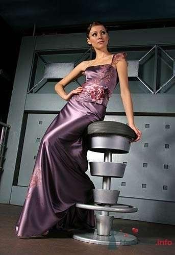 Фото 6046 в коллекции Вечерние платья - Невеста01
