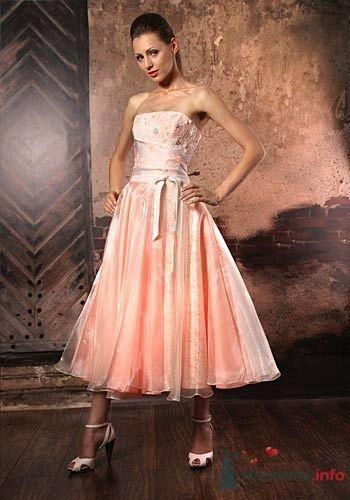 Фото 6050 в коллекции Вечерние платья - Невеста01