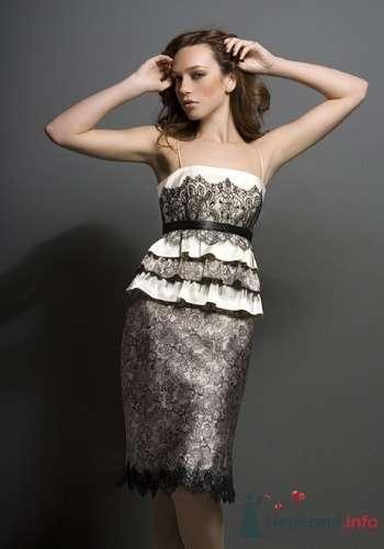 Фото 6055 в коллекции Вечерние платья - Невеста01