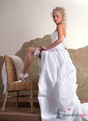 Амели  - фото 6064 Невеста01