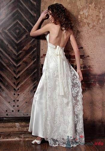 Элизабет  - фото 7196 Невеста01