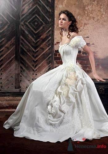 Тэсси  - фото 7202 Невеста01