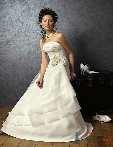 Паола  - фото 7209 Невеста01