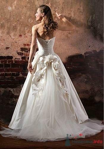 Милена  - фото 7215 Невеста01