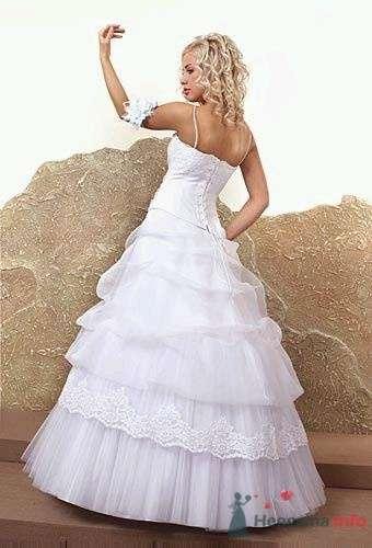 Литисия  - фото 7234 Невеста01