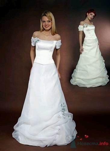 Карина  - фото 7240 Невеста01