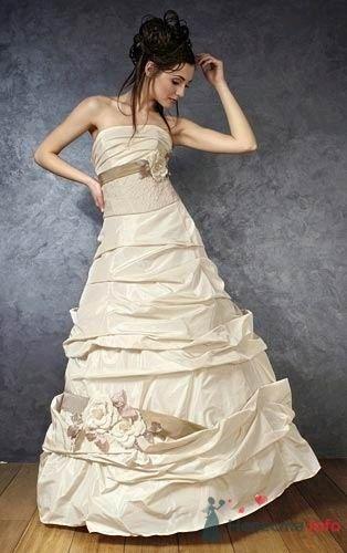 Жустин  - фото 7244 Невеста01