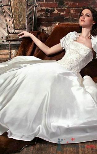 Валентина  - фото 7260 Невеста01