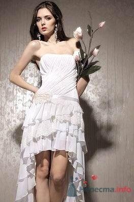 Терри - фото 78956 Невеста01