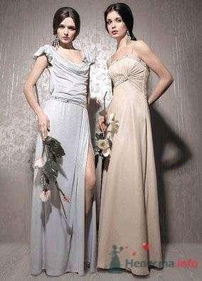 Френсис-Дженис - фото 78958 Невеста01