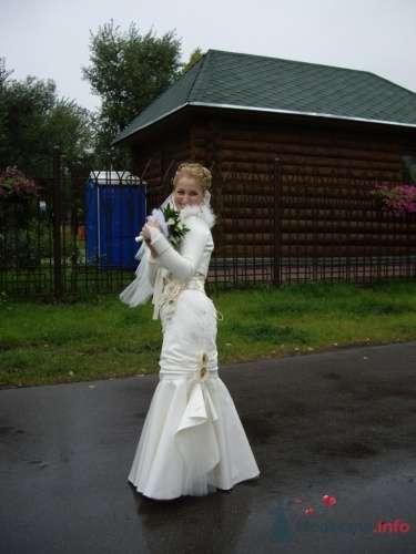платье - фото 6340 akvilegia