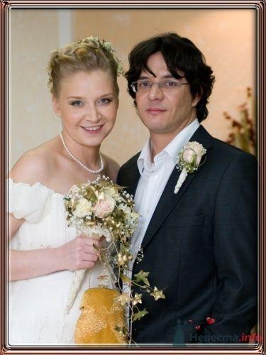 Свадебный стиль от Алёны Фильченковой - фото 17600 Стилист-визажист-парикмахер Алена Фильчекова