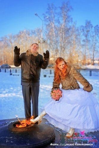 """Фото 13404 в коллекции Свадебная фотосъёмка - Студия """"ФотоРай"""""""