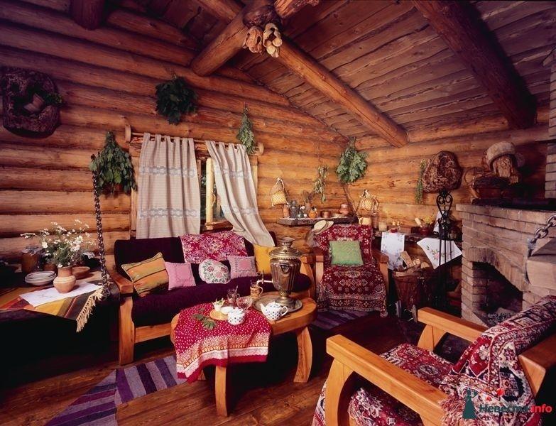 """Фото 198598 в коллекции Мои фотографии - Шале-отель """"Таёжные дачи"""""""