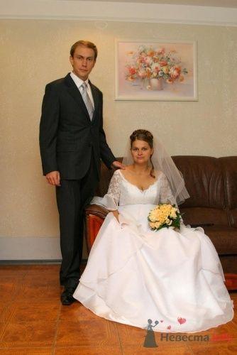 Фото 6270 в коллекции Свадьба - Невеста01