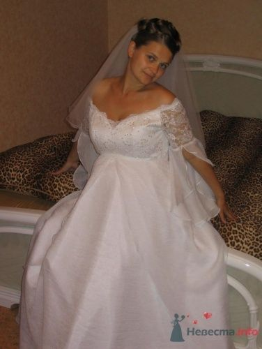 Фото 6278 в коллекции Свадьба - Невеста01