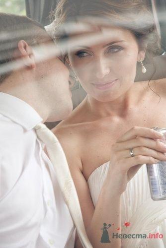 Молодожены - фото 13355 Art union profi - агентство свадебных торжеств