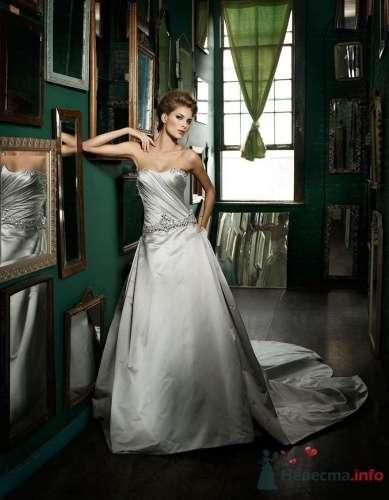 """Фото 7017 в коллекции Мои фотографии - Свадебный салон """"Эдмаэ"""""""
