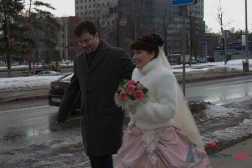 Фото 11923 в коллекции моя свадьба - Zekatu