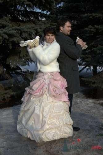Фото 12209 в коллекции моя свадьба - Zekatu