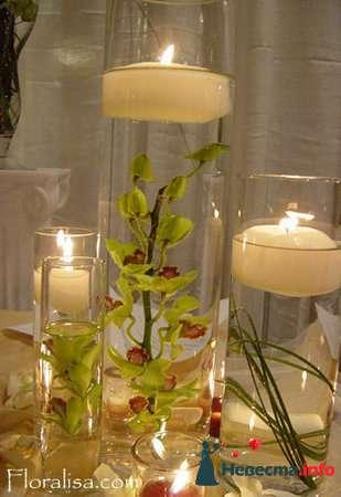 Фото 111867 в коллекции Свадебная флористика - Александра Ваш Свадебный Распорядитель