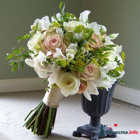 Фото 112232 в коллекции Свадебная флористика - Александра Ваш Свадебный Распорядитель
