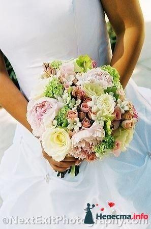 Фото 112238 в коллекции Свадебная флористика - Александра Ваш Свадебный Распорядитель