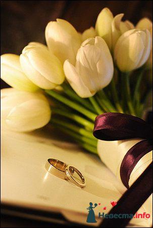 Фото 112899 в коллекции Свадебная флористика - Александра Ваш Свадебный Распорядитель