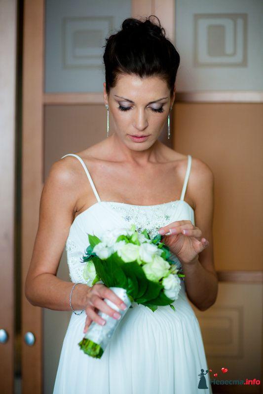 Фото 91906 в коллекции Мои фотографии - Свадебный фотограф Роман Пламеневский