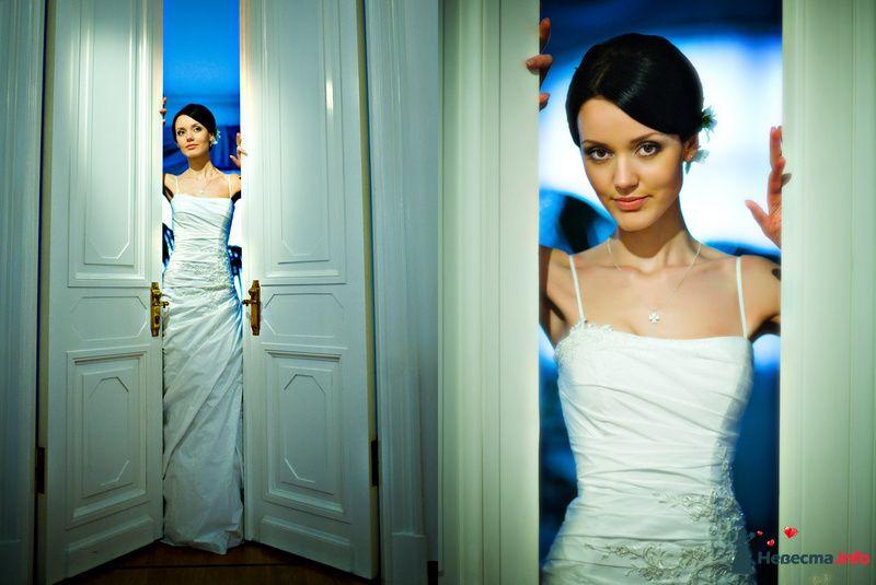 Фото 91908 в коллекции Мои фотографии - Свадебный фотограф Роман Пламеневский