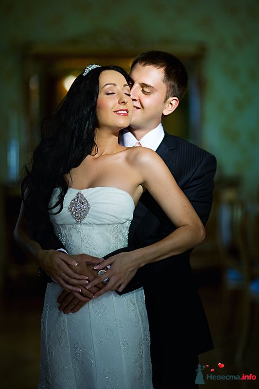 Фото 91930 в коллекции Мои фотографии - Свадебный фотограф Роман Пламеневский