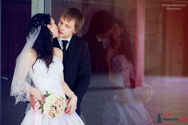 Фото 91550 в коллекции Свадебный - Татьяна Мартынова