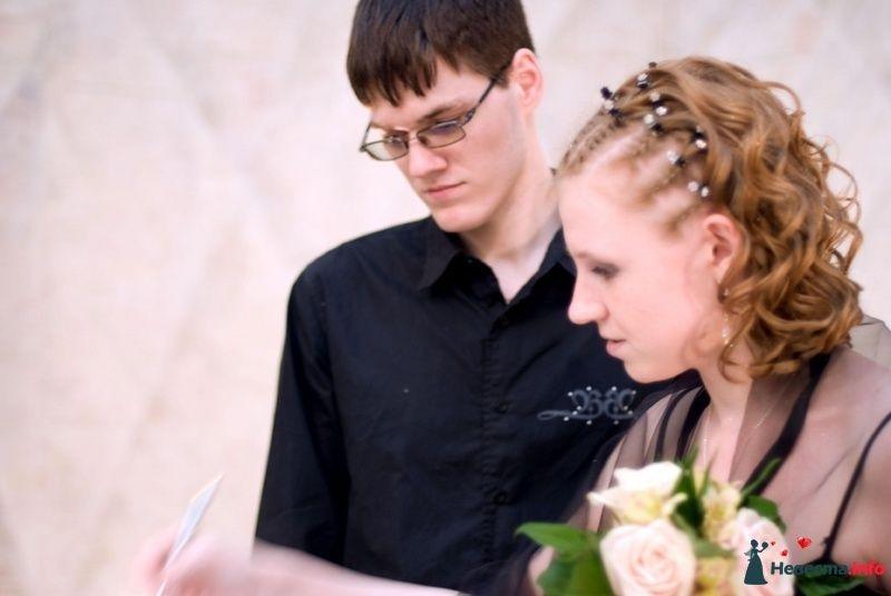 Фото 109747 в коллекции Свадьба