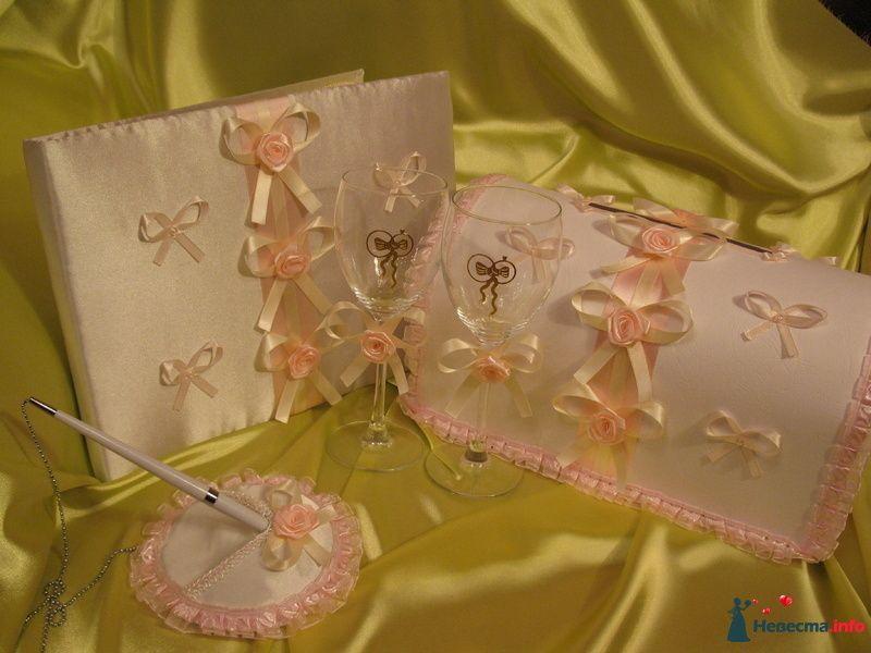 Сундучок для денег-подарков  - фото 99278 Невеста01