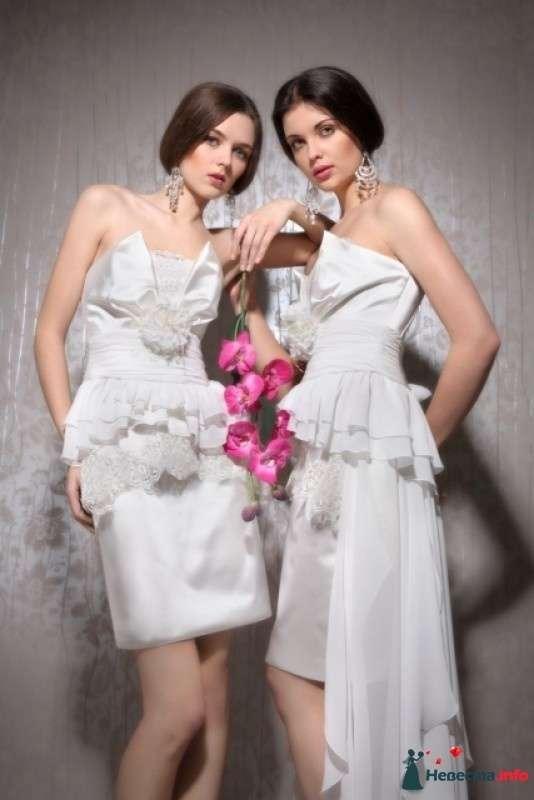 Фото 112089 в коллекции Мои фотографии - Невеста01