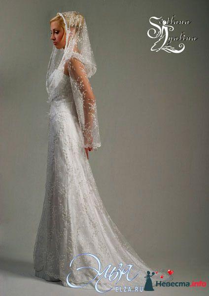 Фото 117429 в коллекции Мои фотографии - Невеста01