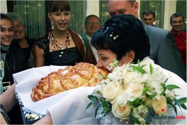 Фото 196936 в коллекции Свадьбы - Ведущая - Ольга Павликова