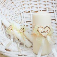 Украшение зала на свадьбу и аксессуары LOVE.