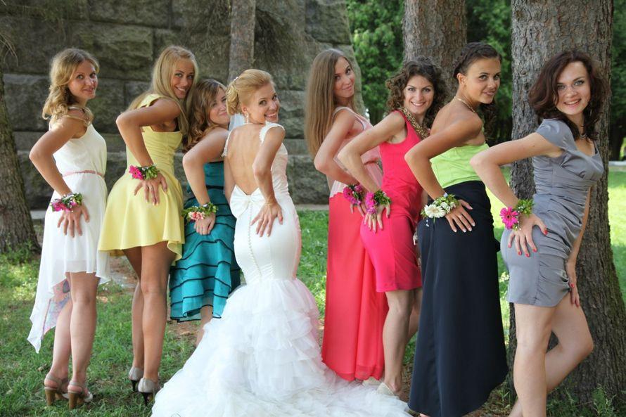 приват фото невест